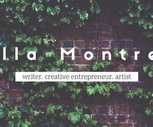 artist, banner, and entrepreneur image