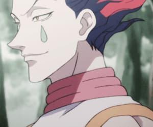 anime, gif, and hxh image