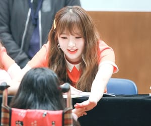 kpop, izone, and yena image