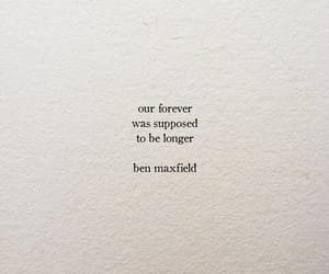 quotes, forever, and book image