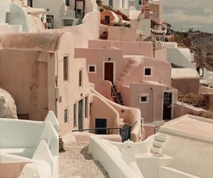aesthetic, Greece, and psds image