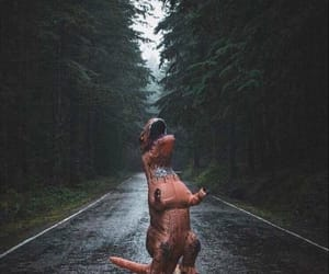 dinosaur and nature image