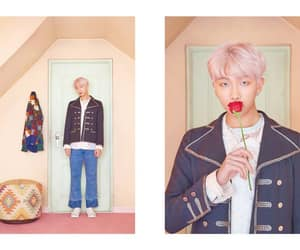 kpop, persona, and bts image