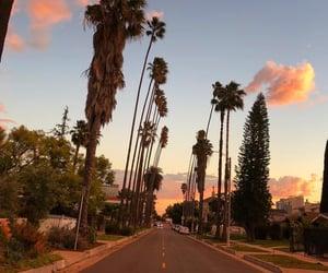 avenue, california, and city image