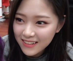 asian, kim hyunjin, and loona 1 3 image