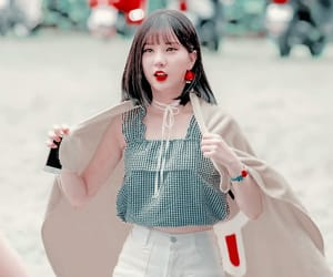 eunha, gfriend, and kpop icon image