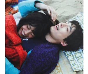 couple, live action, and japanese movie image