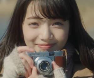 live action, japanese movie, and komatsu nana image