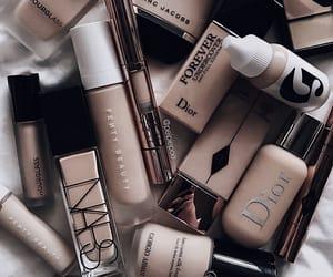 beauty, cosmetics, and fenty beauty image