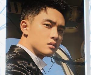 kyungsoo, ksoo, and soo image