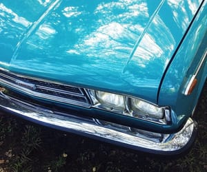 automobiles, blue, and cars image