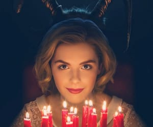 witch, netflix, and the chilling adventures image