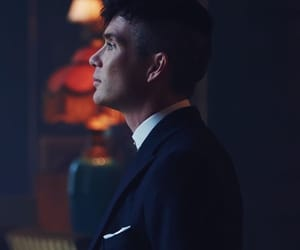 handsome, peaky blinders, and cillian murphy image