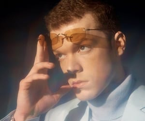 photoshoot and cameron monaghan image