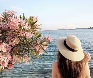 blogger, blue, and Croatia image