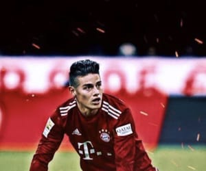 colombia, fc bayern münchen, and james rodriguez image
