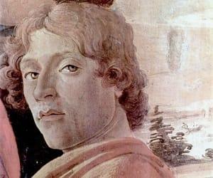art, renaissance, and botticelli image