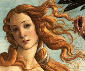 art, Venus, and painting image