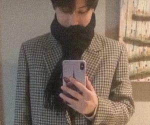 dress, exo, and kim jongin image