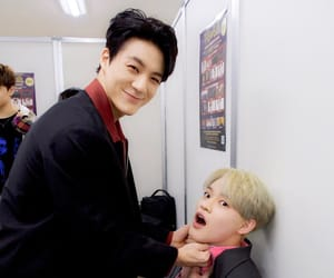 chenle, jeno, and kpop image