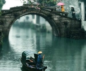 asian, chine, and travel image