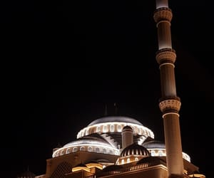 cami, islam, and mosque image