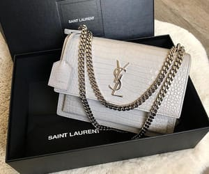 fashion and YSL image