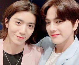 kpop, the boyz, and kim youngkyun image