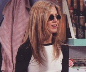 friends, Jennifer Aniston, and 90s image