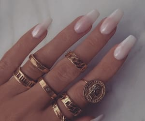 accessories, inspiration, and nails goals image