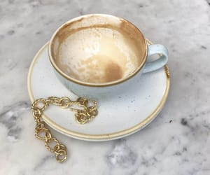 coffee, drink, and jewerly image