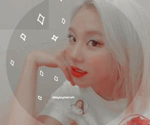 aesthetic, icons psd, and kpop layout image