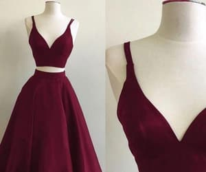 prom dresses, long prom dresses, and evening dresses black image