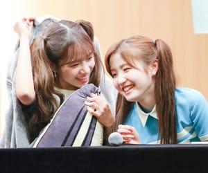 kpop, yuri, and hitomi image