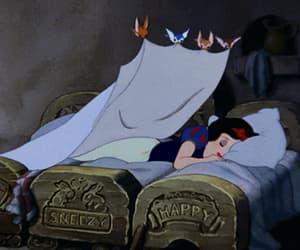 cartoons, disney, and princesses image
