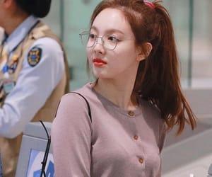 twice, nayeon, and girl image