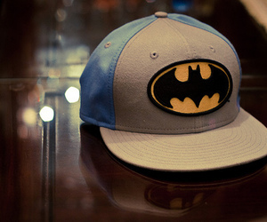 batman, cap, and photography image