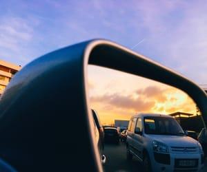 sky and sun image