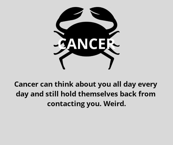 cancer, astrology, and horoscope image
