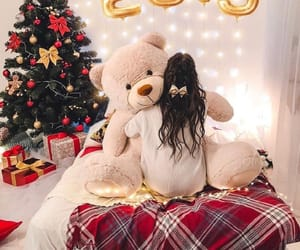 lifestyle and teddy bear image
