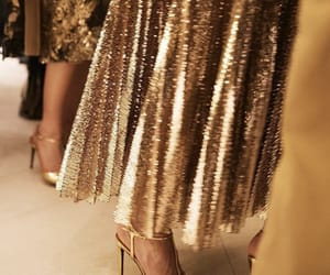 ralph lauren, fashion, and gold image