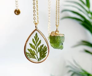 jewellery, necklace, and pendant image