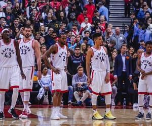 NBA, kawhi leonard, and Basketball image