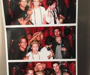 louis tomlinson, niall horan, and ed sheeran image
