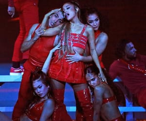 ariana grande, live, and sweetener image