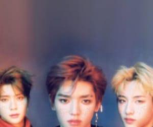 jaehyun, taeyong, and winwin image