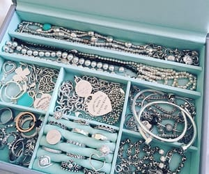 accessories and tiffany image