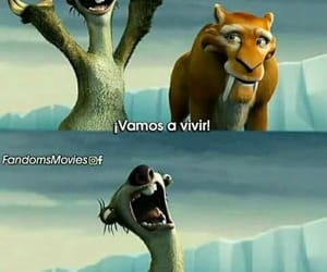 frases, tigre, and pelicula image
