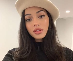 cindy kimberly, beauty, and makeup image