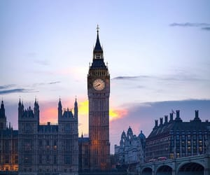 architecture, beautiful, and Big Ben image